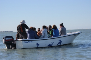 Barca Salarte