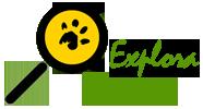Explora Natura Logo