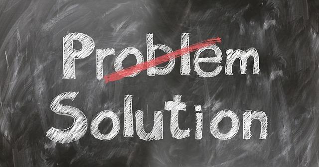 educación ambiental resolviendo problemas