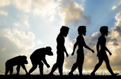 Tradiciones del hombre primitivo