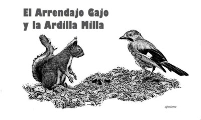 Entre cuentos y animales