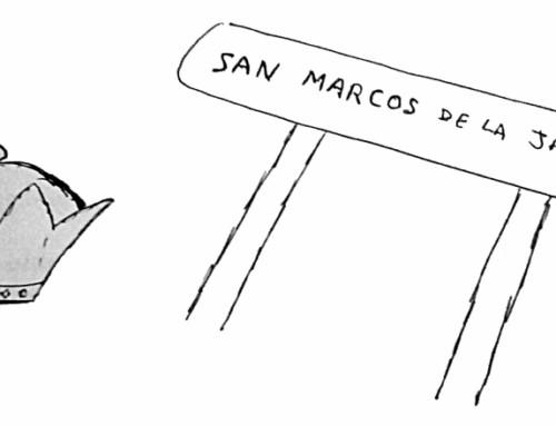 Las aventuras de Andresín: La visita de los Reyes