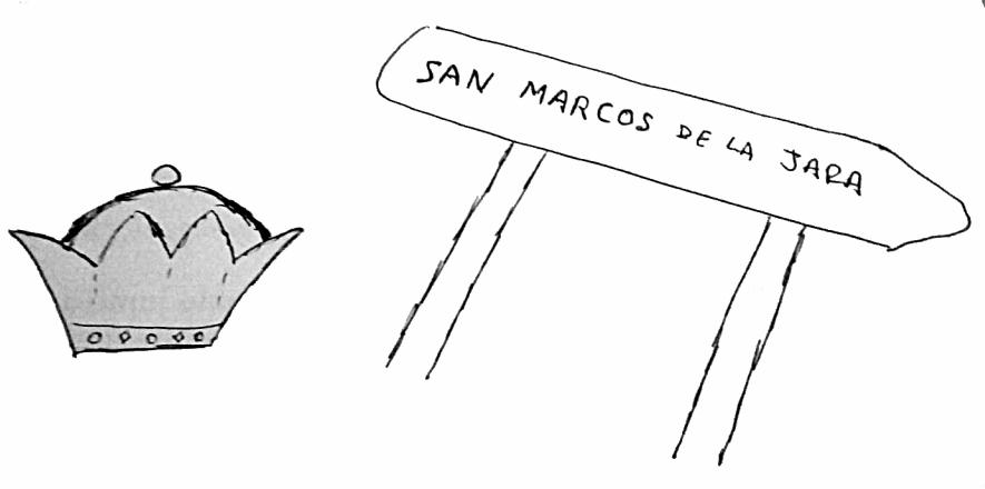 Las aventuras de Andresín